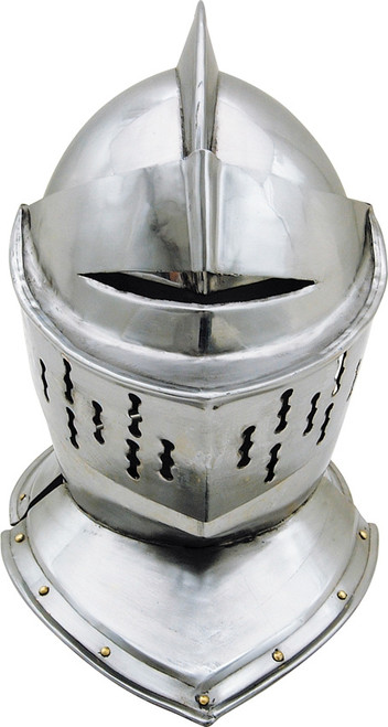 European Knights Helmet