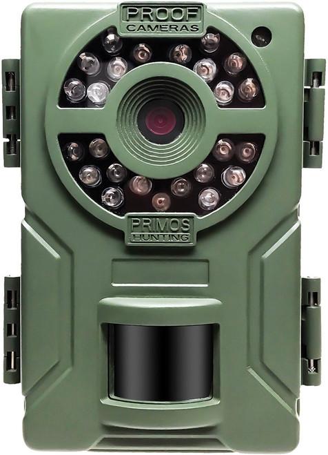 MugShot Trail Camera Green