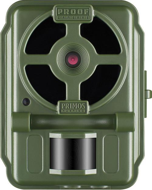 Proof Gen 2-01 Game Camera