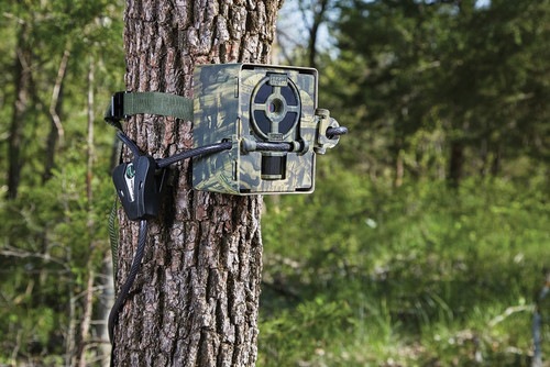 Proof Camera Security Box