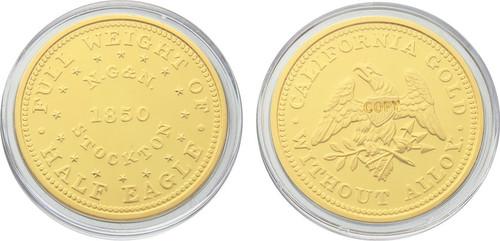 Commemorative Coin I1523