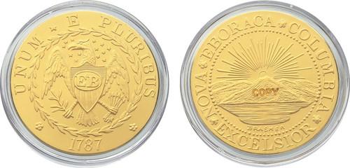 Commemorative Coin I1515