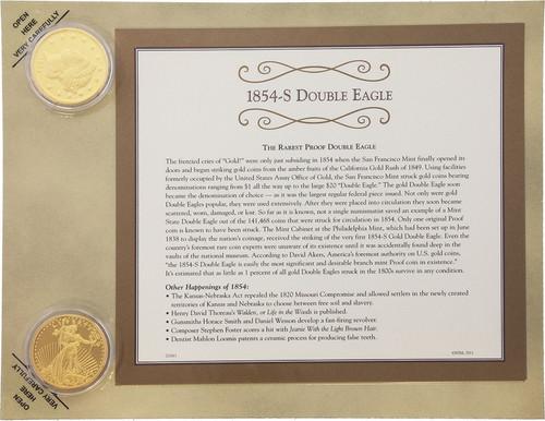 Commemorative Coin I1501S