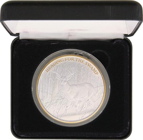 Commemorative Coin H1597