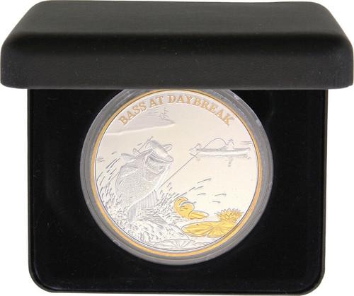 Commemorative Coin F1596