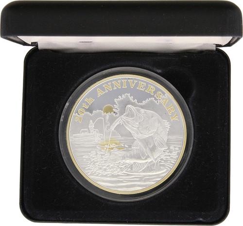 Commemorative Coin F1595