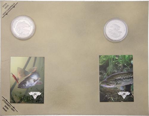 Collectible Coins Bass