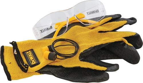 Dewalt Gripper Glove Set