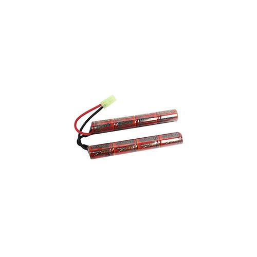 Ni-MH 9.6V 1600mAh Nunchuck Battery