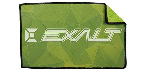 Exalt Player Microfiber 2018 - Crystal NEON