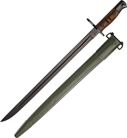 Enfield M-1917 Combat Knife