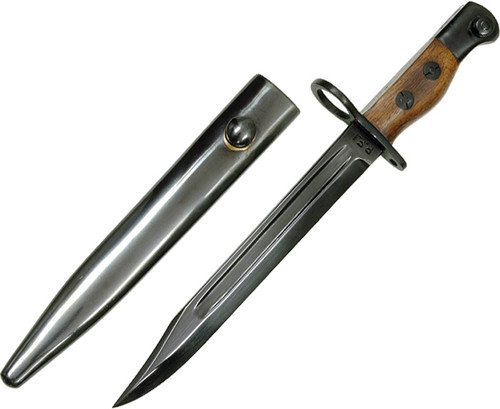 Jungle Carbine Combat Knife