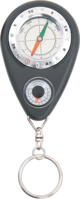 Compass/Thermometer