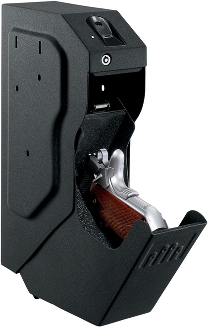 SpeedVault Biometric