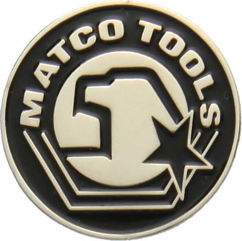 Matco Tools Lapel Pin