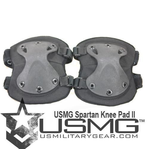 RAP4 USMG Spartan Knee Pad II