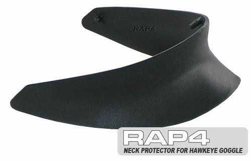 RAP4 Neck Protector For Hawkeye Paintball Goggle
