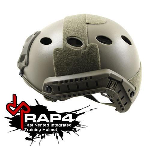 057fbbc4ccb RAP4 Emerson FAST Vented Integrated Training Helmet