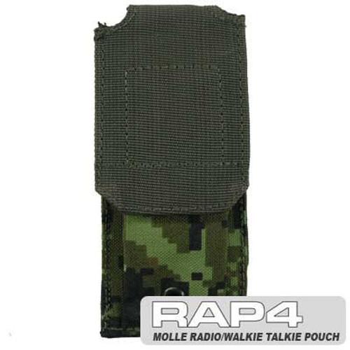 RAP4 MOLLE Radio/Walkie Talkie Pouch