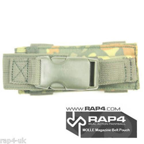 RAP4 MOLLE Magazine Belt Pouch (Black)