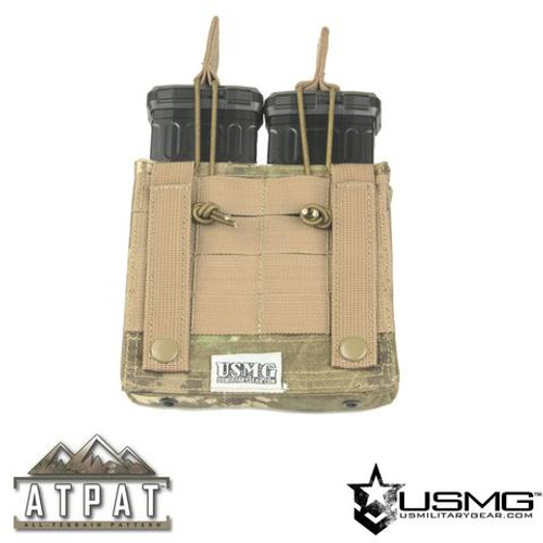 RAP4 USMG Carbine Magazine Pouch II (CMP2) (2X1)