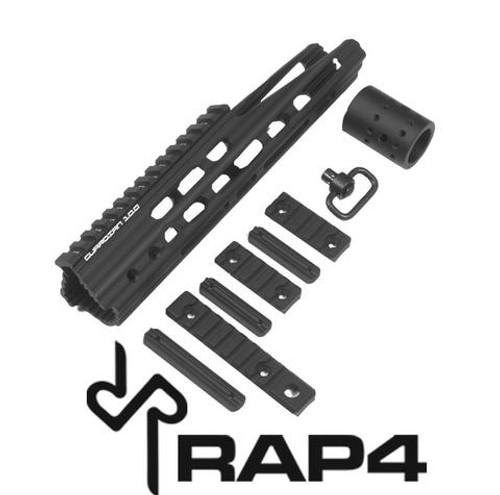 RAP4 Guardian Handguard Medium (10 Inch)