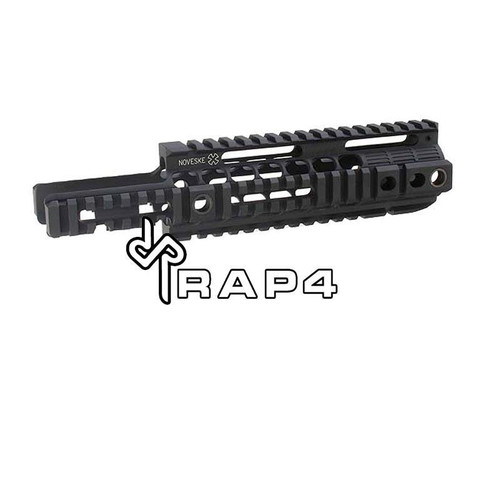 RAP4 Noveske Free Floating Handguard Rail 10 Inch RAS RIS