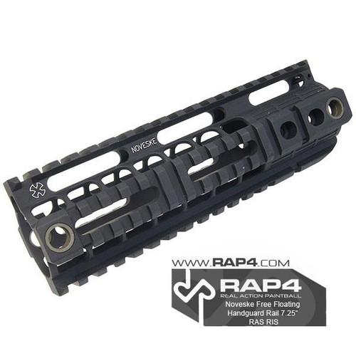 RAP4 Noveske Free Floating Handguard Rail 7.25 Inch RAS RIS (MadBull)