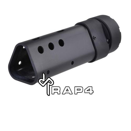 RAP4 PRI Delta Carbon Fiber 7 Inch Handguard