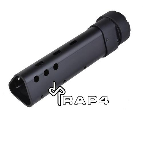 RAP4 PRI Delta Carbon Fiber 9 Inch Handguard