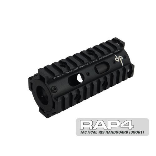 RAP4 Tactical RIS Handguard (Short) (No Insert)