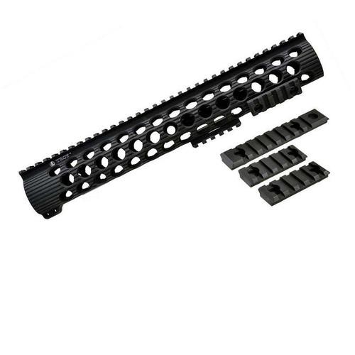 RAP4 Troy TRX BattleRail 13 Inch Handguard