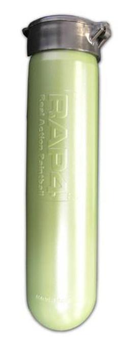RAP4 140 Round Olive Paintball Pod