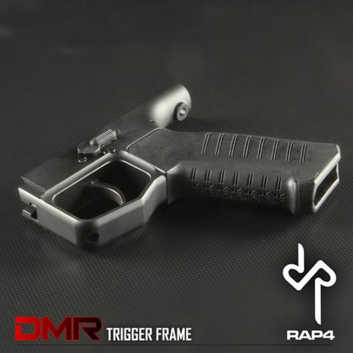 RAP4 468 Series Trigger Frame For the Standard 468