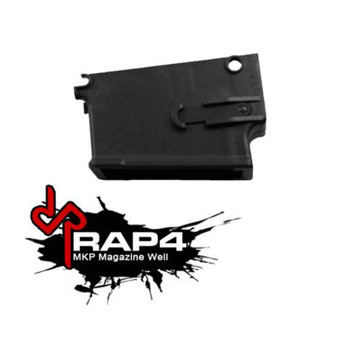 RAP4 MKP Magazine Housing Complete Unit