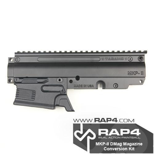 RAP4 Tacamo MKP-II DMAG  Magazine Fed Conversion Kit for Tippmann® X7® Phenom