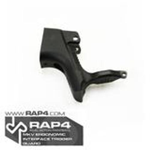 RAP4 MKV Ergonomic Interface Trigger Guard