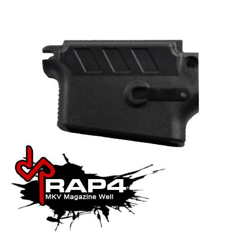 RAP4 MKV Magazine Housing Complete Unit