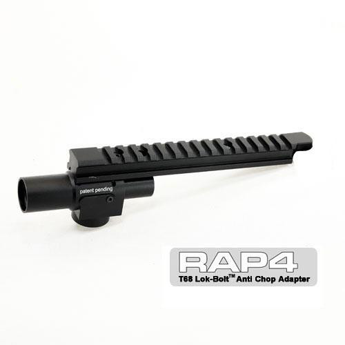 RAP4 T68 Lok Bolt Anti Chop Adapter