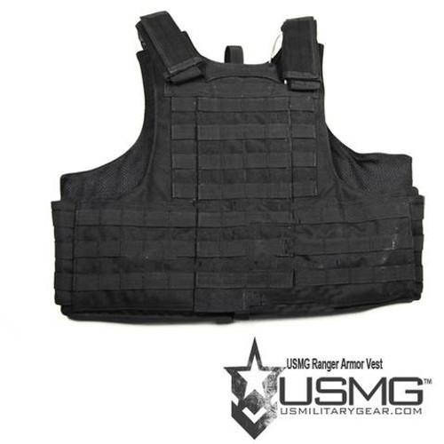 RAP4 USMG Ranger Armor Vest