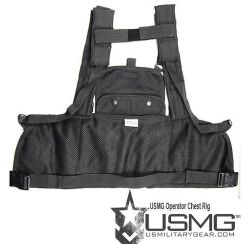 RAP4 USMG Operator Chest Rig