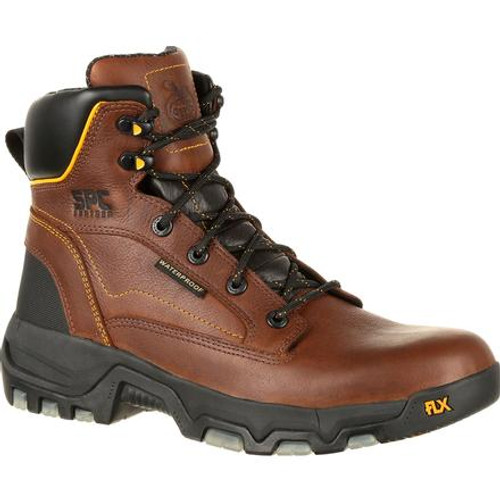 Georgia Flxpoint Composite Toe Waterproof Work Boot