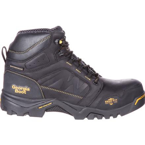 Georgia Amplitude Composite Toe Waterproof Work Boot