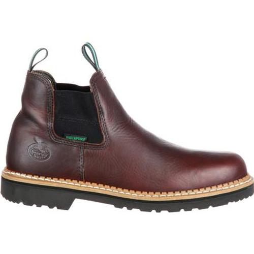 Georgia Giant Waterproof High Romeo Boot