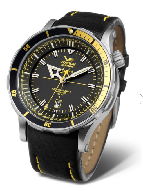Vostok Europe Anchar Automatic Diver 5105143