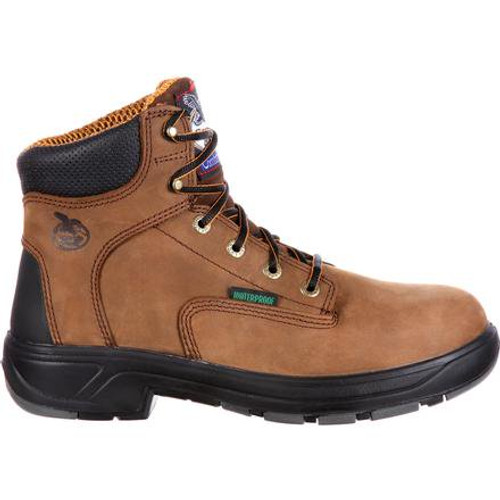Georgia Flexpoint Composite Toe Waterproof Work Boot