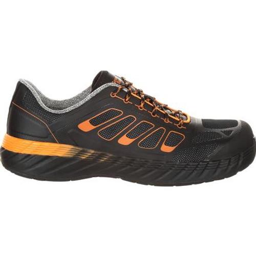 Georgia Reflx Alloy Toe Work Athletic Shoe