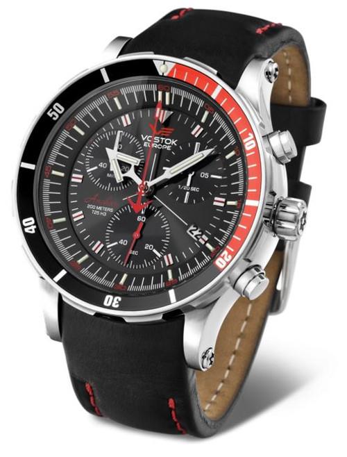 Vostok Europe Anchar Diver Chronograph 5105201