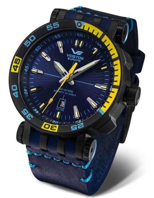 Vostok Europe Energia Automatic Diver 575C280