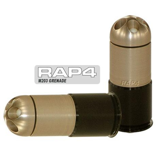RAP4 M203 40MM Thunder Grenade